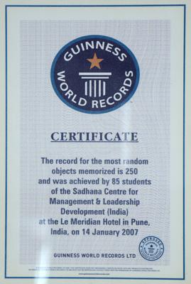 World-Record
